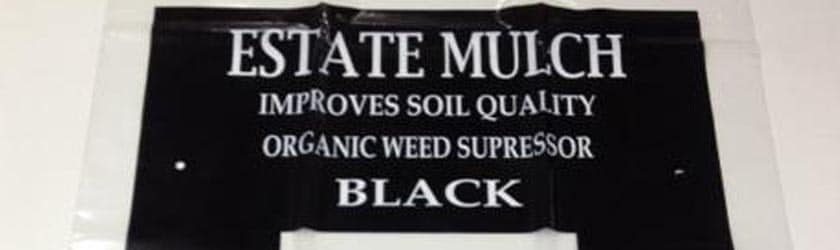Compost and mulch bag manufacturer, Rutan Poly Industries, Inc.